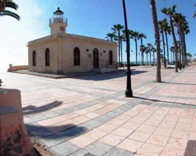 Roquetas de Mar España