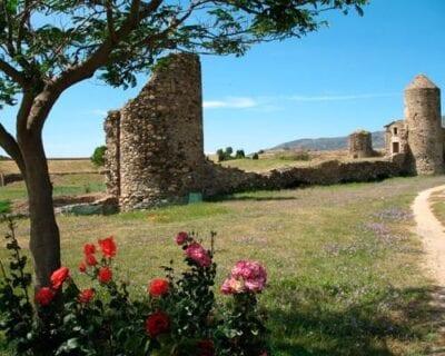 Roses España