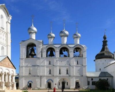 Rostov Veliki Rusia