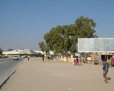 Rundu Namibia
