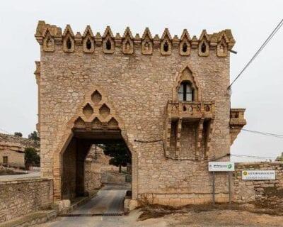 Sástago España