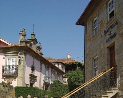 Sátão Portugal