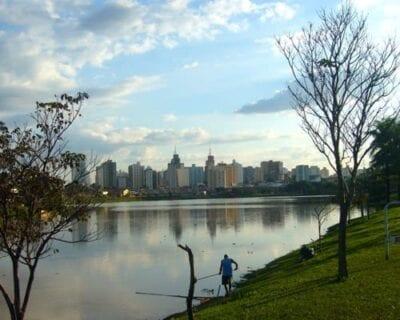 São José do Rio Preto Brasil