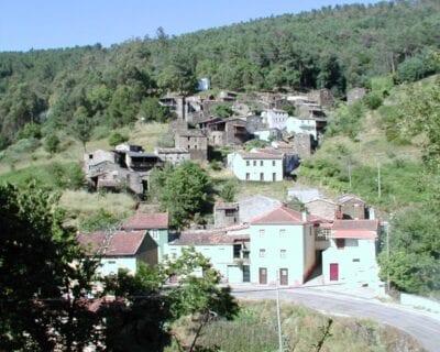 São Pedro do Sul Portugal
