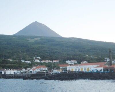 São Roque do Pico Portugal