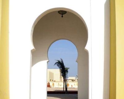 Saïdia Marruecos