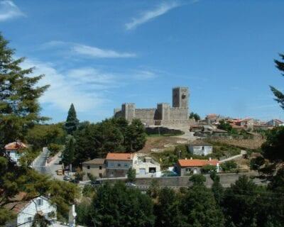 Sabugal Portugal