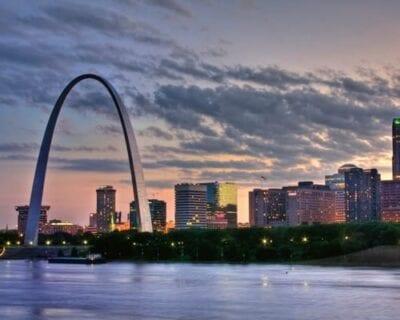 Saint Louis MO Estados Unidos