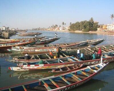 Saint Louis Senegal