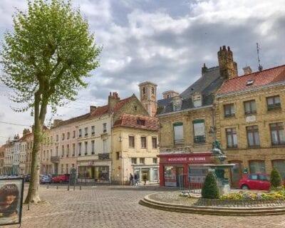 Saint Omer Francia