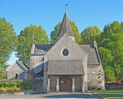 Saint-Quentin Francia