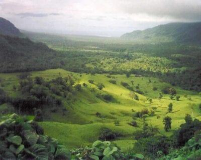Salamumu Samoa