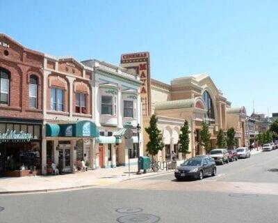 Salinas CA Estados Unidos