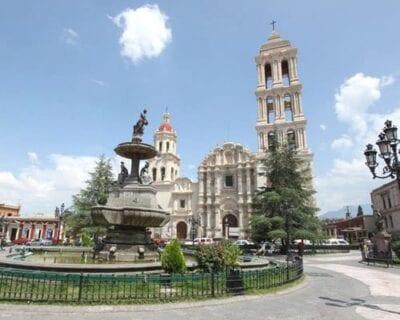 Saltillo México