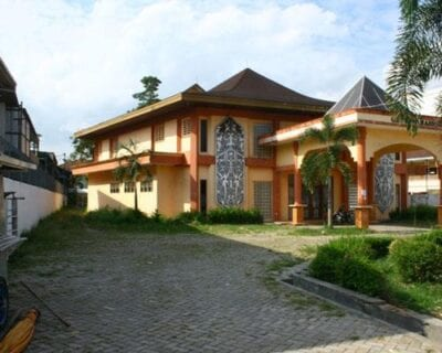 Samarinda Indonesia