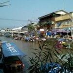 Samut Songkhram Tailandia