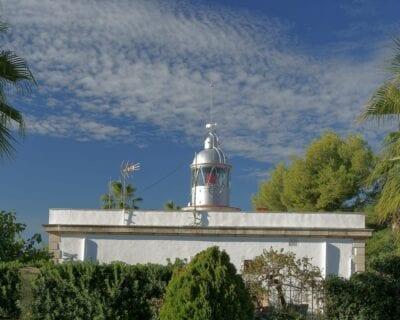 San Carles de la Rápita España