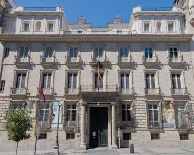 San Fernando España