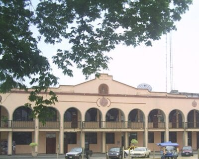 San Juan Bautista Tuxtepec México