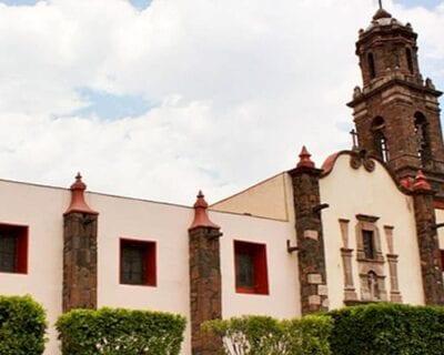 San Juan Del Rio México