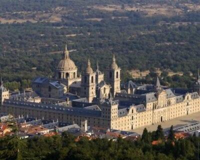 San Lorenzo de El Escorial España