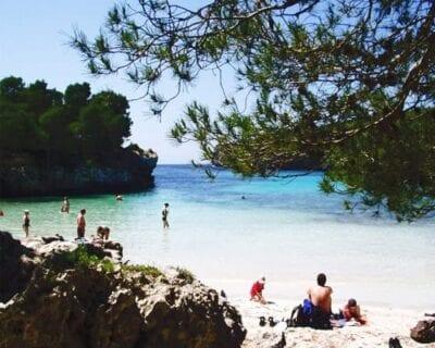 San Luis,Menorca España