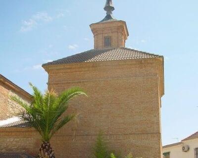 San Martín de la Vega España