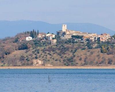 San Savino Italia
