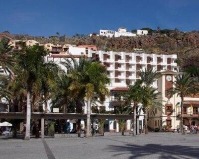 San Sebastián de La Gomera España