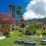 San Vicente y las Granadinas San Vicente y Granadinas