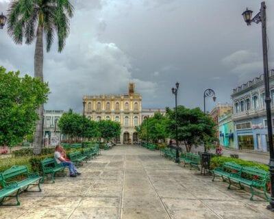 Sancti Spiritus Cuba