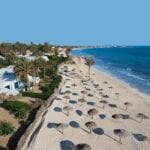 Sangho Túnez