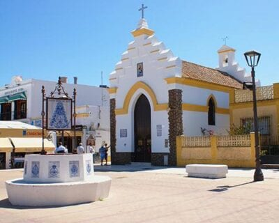 Sanlúcar de Barrameda España