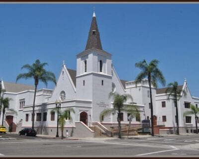 Santa Ana CA Estados Unidos
