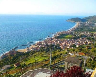 Santa Maria de Castellabate Italia