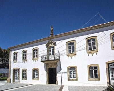 Santa Marta de Penaguião Portugal