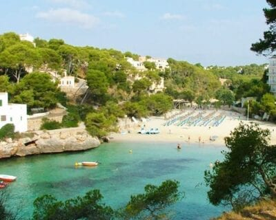 Santanyí, Mallorca España