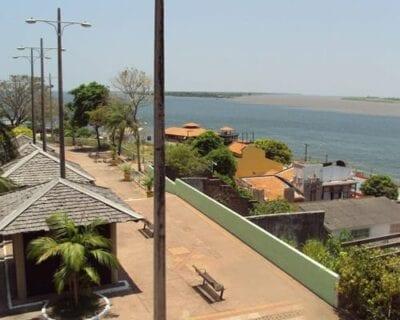 Santarém Brasil