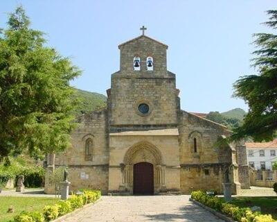 Santoña España