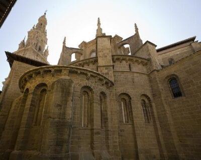 Santo Domingo de la Calzada España