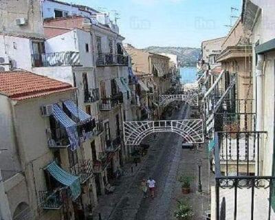 Santo Stefano di Camastra Italia