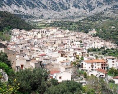 Santo Stefano di Sessanio Italia