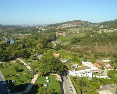 Santo Tirso Portugal