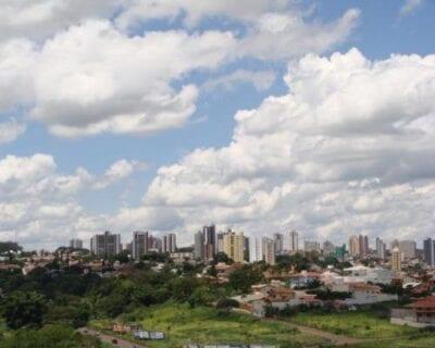 Sao Carlos Brasil