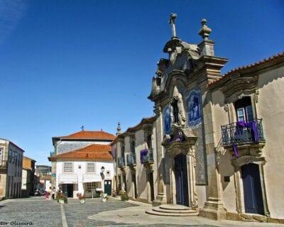Sao Joao da Pesqueira Portugal
