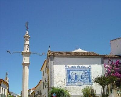 Sardoal Portugal
