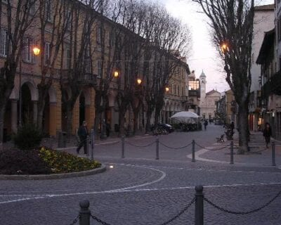 Saronno Italia