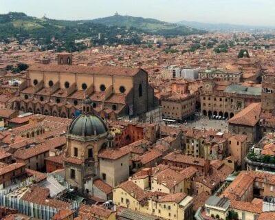 Scandicci Italia