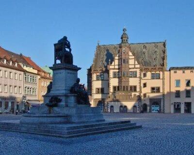 Schweinfurt Alemania