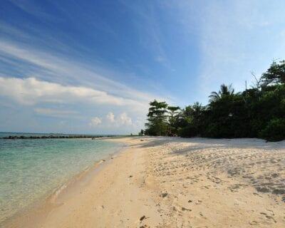 Selingan Isla Malasia